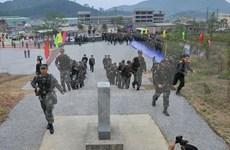 Vietnam aspira fomentar la cooperación en seguridad con China