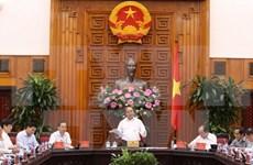 Indican medidas de desarrollo adecuadas a provincia vietnamita de Thanh Hoa