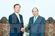 Vietnam estimula inversión de grupos sudcoreanos