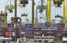 Indonesia baja meta de crecimiento económico para 2017
