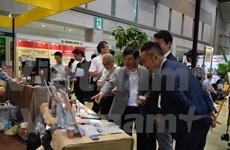 Presentan café arábica de Vietnam en mercado japonés