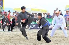 Juegos Asiáticos de Playa: Vietnam sigue al frente de la medallería