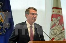 Estados Unidos anuncia nuevas iniciativas de seguridad marítima con ASEAN