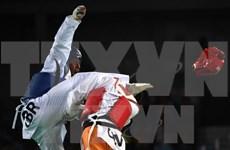 Vietnam obtiene dos medallas doradas en torneo mundial de taekwondo