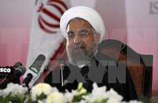 Presidente de Vietnam saluda visita de Hassan Rouhani al país