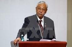 Myanmar deroga Ley de Emergencia contra la disidencia