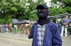 Myanmar intensifica esfuerzos contra el terrorismo