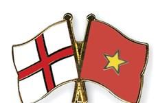 Organizaciones de amistad de Vietnam y Reino Unido firman acuerdo de cooperación