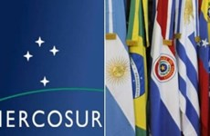 Mercosur intensifica intercambio de comercio e inversión con ASEAN