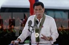 Presidente filipino hablará de proyectos de inversión en su visita a China