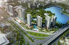 Gran inversión en proyectos inmobiliarios en Vietnam