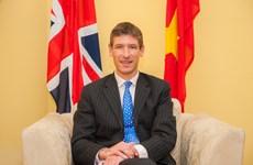 Fomentar cooperación económica con Vietnam es objetivo de Reino Unido tras Brexit