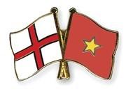 Destacan contribuciones de la Red Reino Unido- Vietnam a los nexos bilaterales
