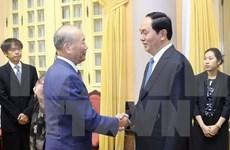 Vietnam aprecia papel de sector privado de Japón en impulso de nexos bilaterales