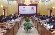 Vietnam continúa estrechando asociación integral con Dinamarca
