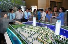 Inauguran en Vietnam exposición internacional VIETBUILD 2016