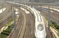 Indonesia llama a inversores japoneses a participar en proyecto ferroviario