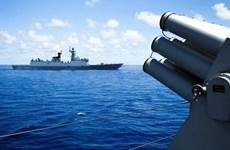 Nueva Zelanda apoya solución internacional en asunto del Mar del Este