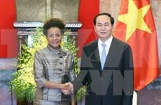 Vietnam sugiere impulsar cooperación con países francófonos