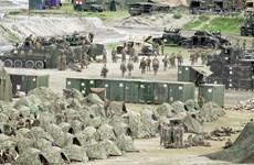 Juez filipino urge reanudación de patrullaje conjunto con EE.UU. en el Mar del Este