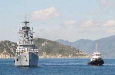 No se permite el establecimiento de bases militares extranjeras en Vietnam