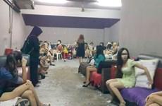 Rescatan a mujeres vietnamitas obligadas a la prostitución en Malasia