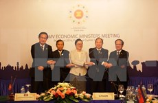 CLMV y ACMECS, mecanismos de cooperación por región de Mekong próspera