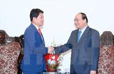 Vietnam insiste en fomentar la cooperación interprovincial con Sudcorea
