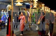 Decenas de miles de personas visitaron Festival de Ao Dai de Hanoi