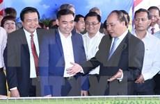 Premier de Vietnam comprometido a asistir a inversores en Long An