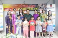 Inauguran primer curso de vietnamita en Malasia