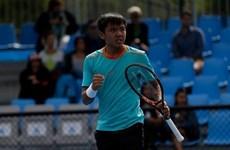 Ly Hoang Nam ocupa el lugar 634 en ranking de ATP de tenis individual masculino