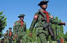 Gobierno de Myanmar acepta demanda de grupos armados no signatarios de NCA