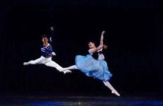 Presentarán en Vietnam ballet clásico mundial