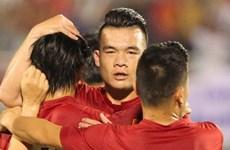 Vietnam ocupa segundo puesto en fútbol regional, según clasificación de FIFA