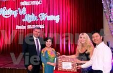 Vietnamitas en extranjero ayudan a compatriotas afectados por inundaciones