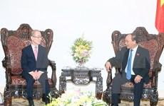 Premier de Vietnam solicita cooperación de OMM en lucha contra el cambio climático