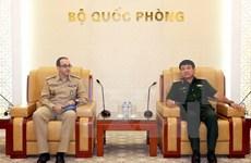 Vietnam dispuesto a continuar enviando soldados para operaciones de paz de la ONU