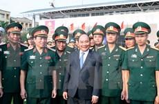 Premier vietnamita elogia aportes de Academia de Ciencias Políticas
