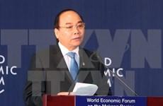 Premier vietnamita urge promover conectividad económica en región del Mekong