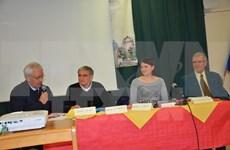 Recaudan en Francia fondos a favor de víctimas vietnamitas de dioxina