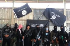 Indonesios se suman a grupos pro Estado Islámico en Filipinas