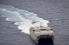 Armadas de Camboya y Estados Unidos realizarán maniobra con fuego real