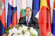 Inauguran en Vietnam importantes cumbres regionales