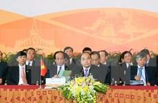 Nuevas medidas para promover potencialidades de la región de Mekong