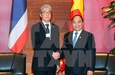 Vietnam y Tailandia trabajan para garantizar el uso del agua del río Mekong