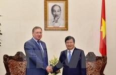 Vietnam y Rusia buscan una cooperación más estrecha en el sector petrolero