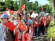 Unos seis mil 520 vietnamitas residen en región japonesa de Kanto