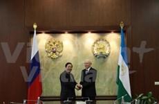 Bashkortostán aspira a intensificar cooperación económica con Vietnam