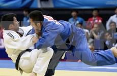 Inauguran campeonato internacional de judo en Ciudad Ho Chi Minh